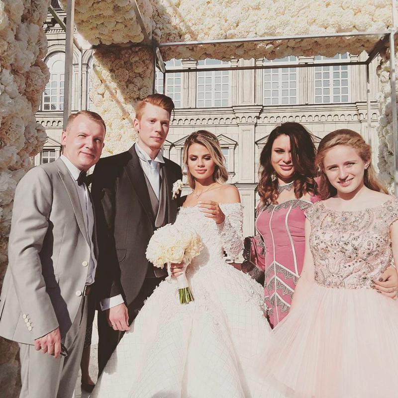 них также пресняков свадьба фото жены парни