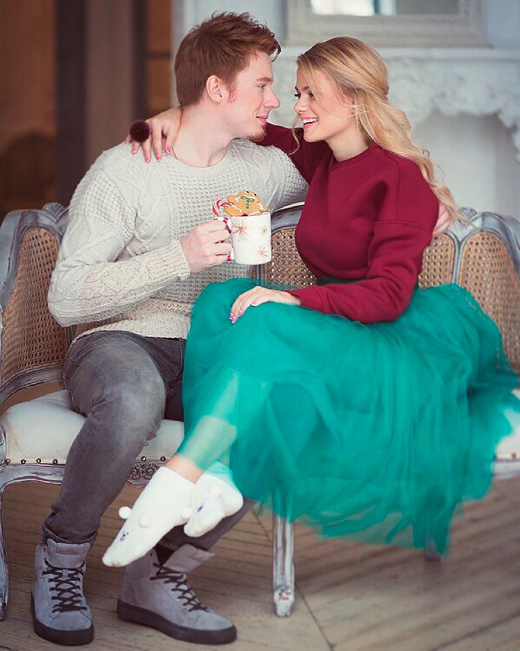 Жена Никиты Преснякова развеяла слухи о разводе