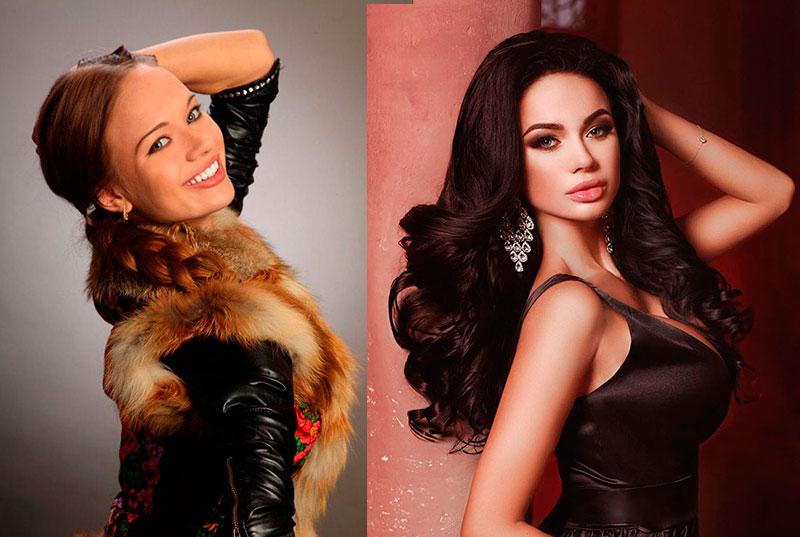 55 лучших фото Яны Кошкиной (до и после пластики и тюнинга)