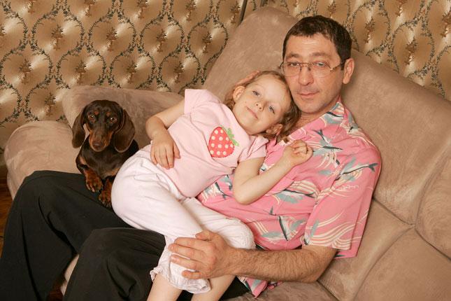 50 лучщих фото Григория Лепса и его жены Анны Шаплыковой, детей