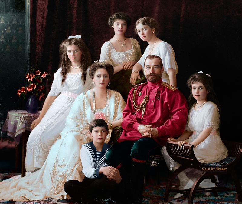 60 лучших фото последнего императора Всероссийского Николая II и его семьи