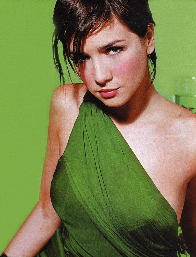 Наталия орейро фото