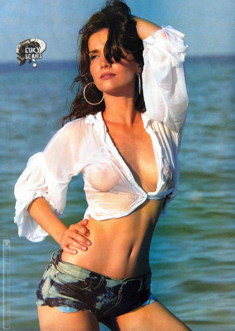 120 лучших фото Натальи Орейро в молодости и сейчас, а так же фото ее мужа Рикардо Мольо