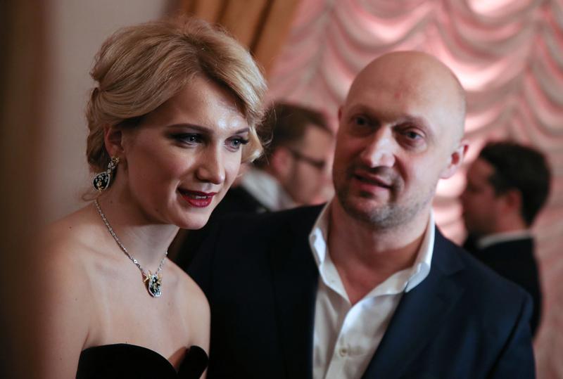 70 лучших фото Полины Куценко - дочери Гоши Куценко и Марии Порошиной
