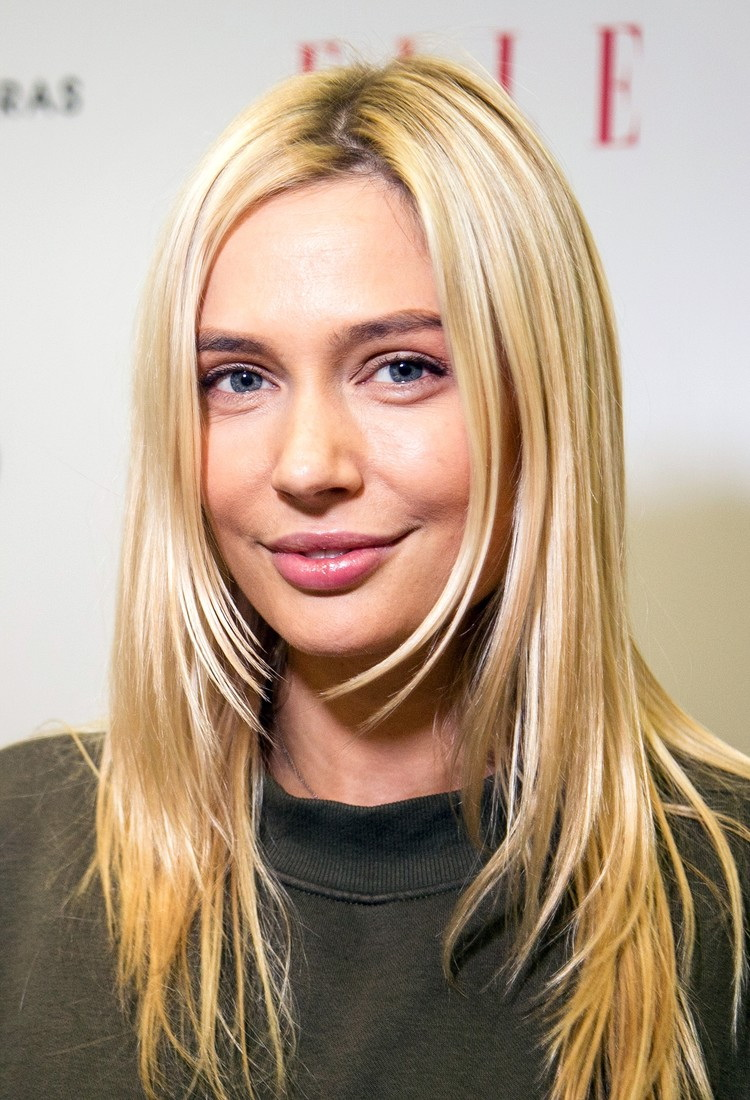 ольга рудова актриса фото своих