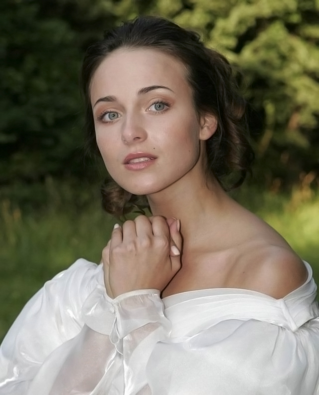 Частные Фото Русских Актрис