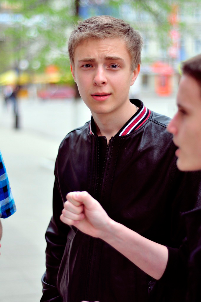 Егор крид фото в детстве фото