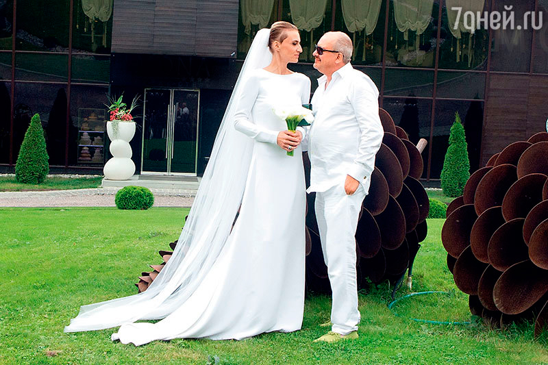 марьянов свадьба фото выпуск