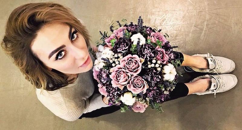 80 фото Екатерины Варнавы до и после предполагаемой пластики, а так же фото ее будущего мужа Константина Мякинькова