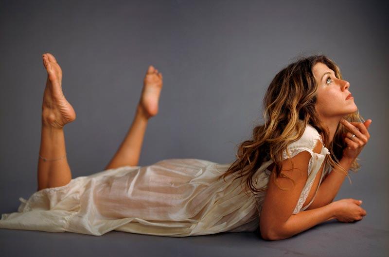 Дженнифер Энистон эротическое 40 фото в молодости