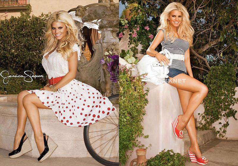 Джессика Симпсон шикарная роковая сексуальная красивая блондинка и еще 60 штук