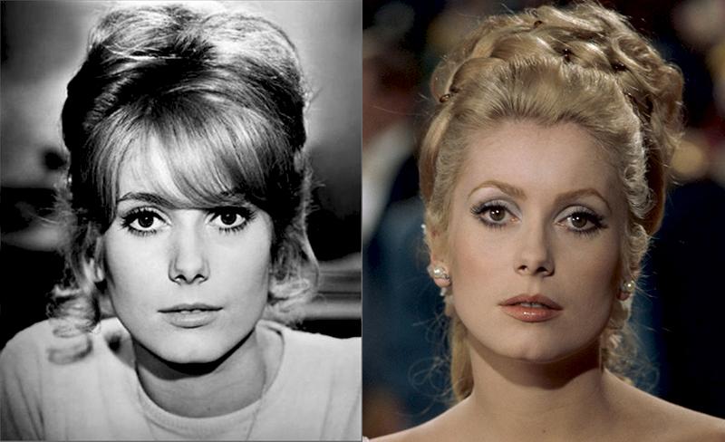 Порно актрисы похожие на актрис голливуда фото 778-627
