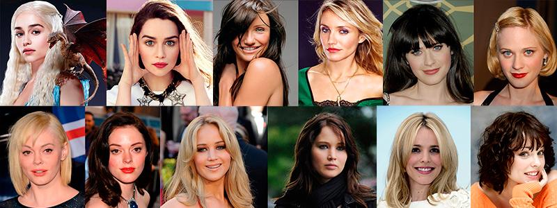 из брюнетки в блондинку кто круче блондинки или брюнетки?