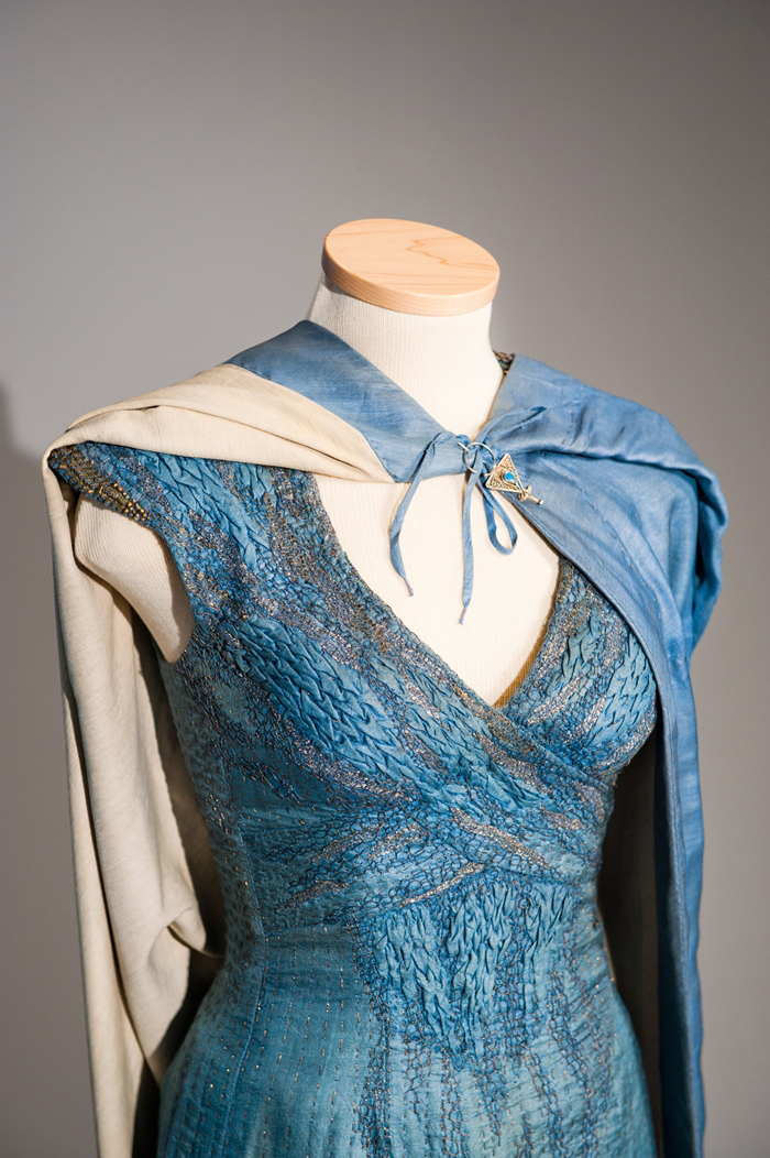 Дейнерис Таргариен платья с выставки