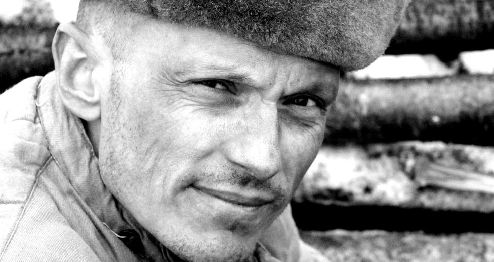 """Андрей Шальопа в фильме """"28 панфиловцев"""""""