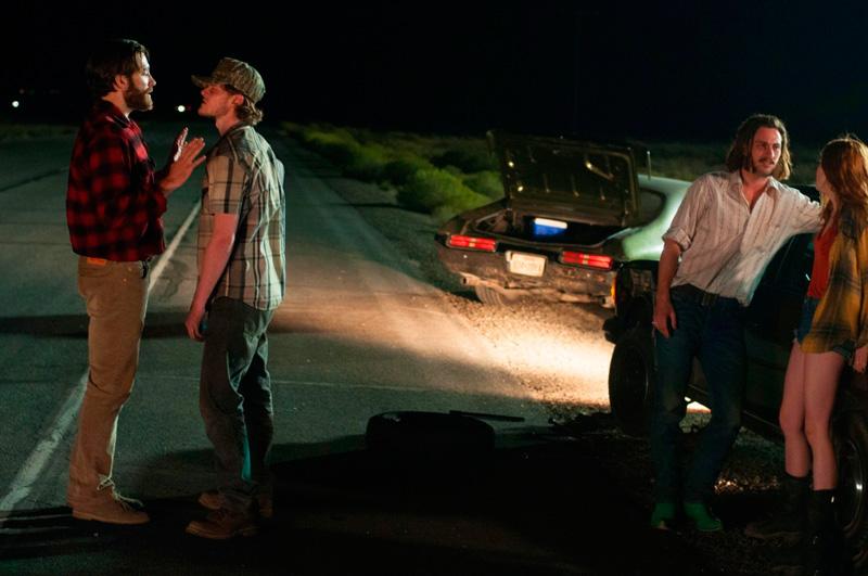 Под покровом ночи: смысл, актеры Эми Адамс, Джейк Джилленхол и другие