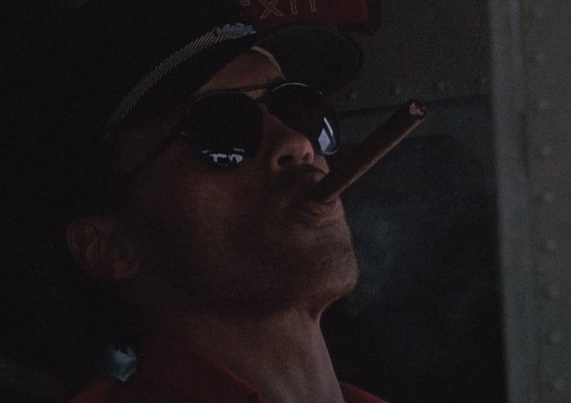 """Фильм """"Хищник"""" 1987: Арнольд Шварценеггер, другие актеры, описание, кадры"""