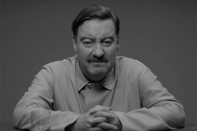 """Фильм """"Рай"""" Кончаловского, сюжет, содержание, актеры, Юлия Высоцкая"""