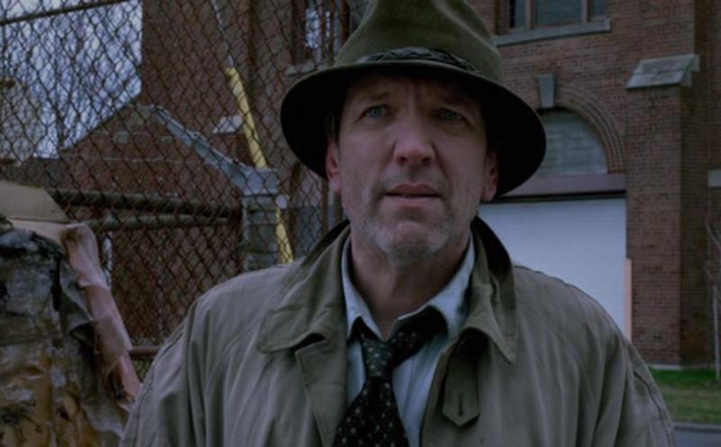 Детектив из Сайлент Хилла 2