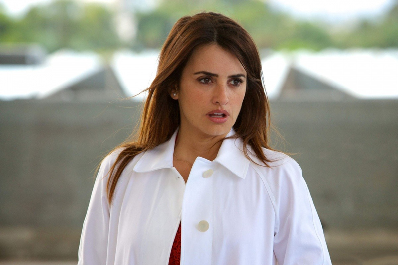 Penelope cruz movie name
