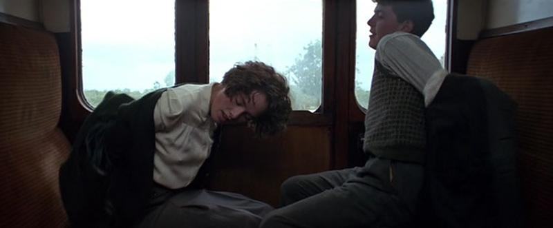 фильм Водная страна 1992 Лина Хиди