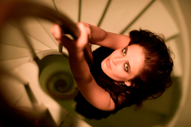 Ева Грин - 55 лучших фото из фотосессий разных лет
