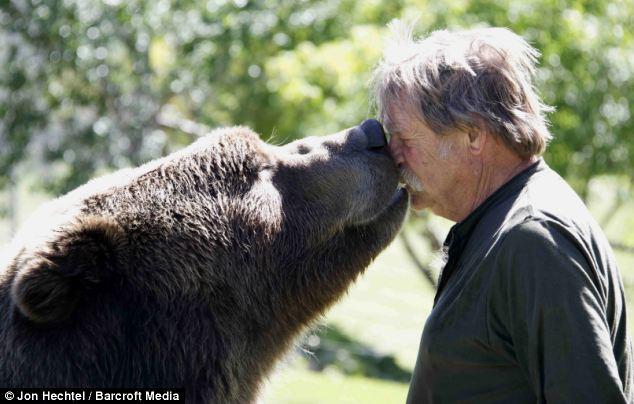 Медведь Барт Игра Престолов