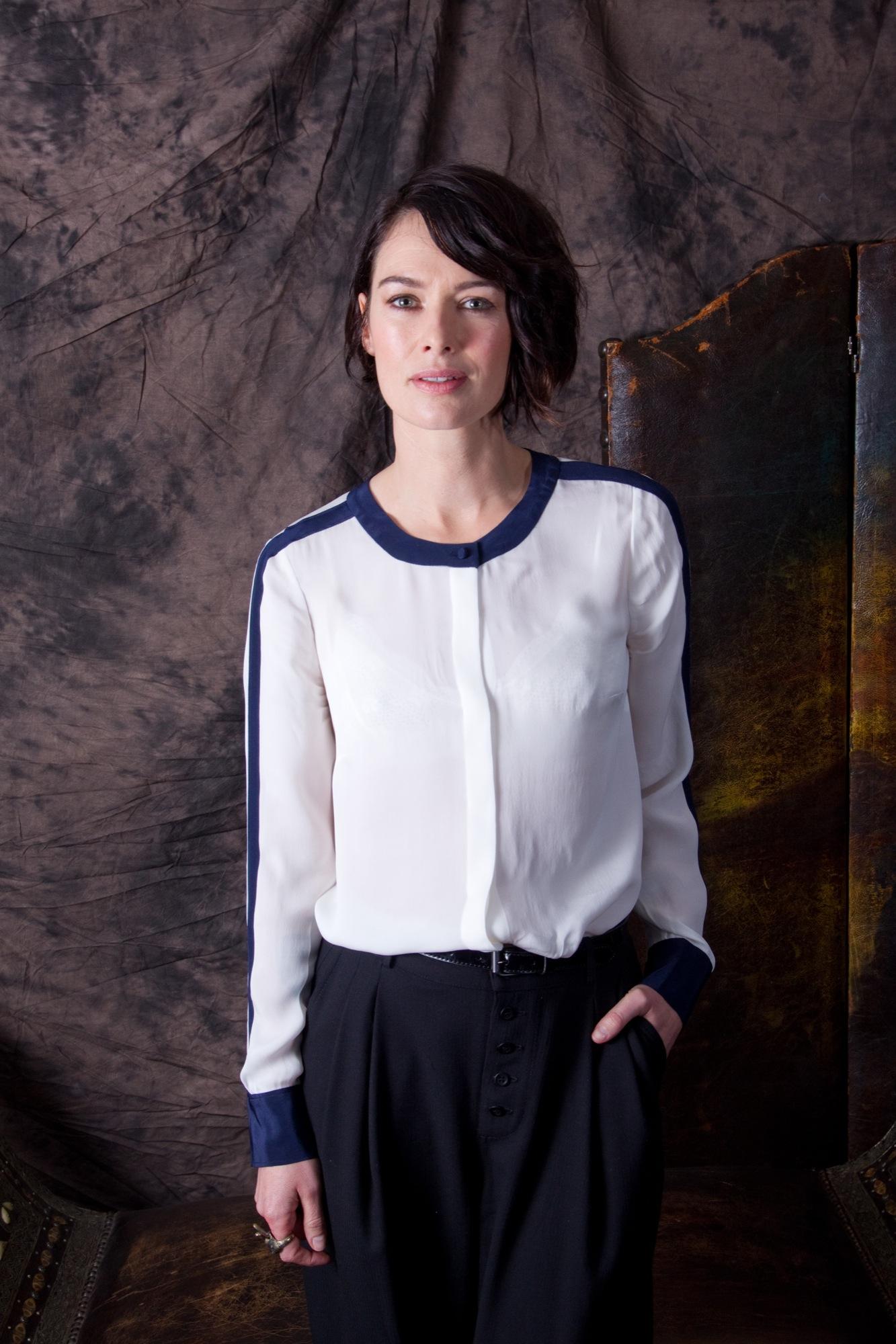 актриса лена хиди