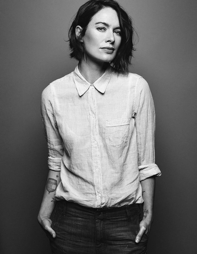 Лина Хиди фото 2014 год VARIETY