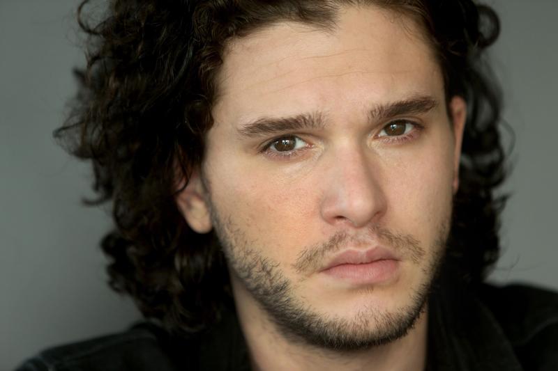 Кит Харингтон Daily Telegraph портрет красавчика 2014