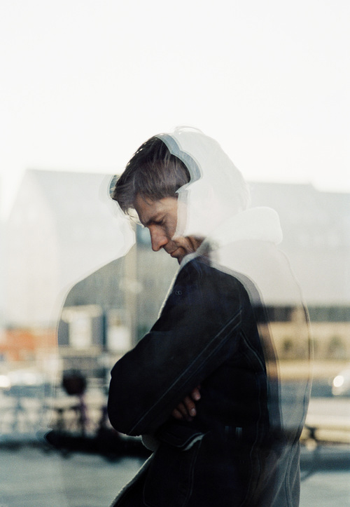 Николай Костер-Вальдау в фотосессии для stoltze & stefanie 2014