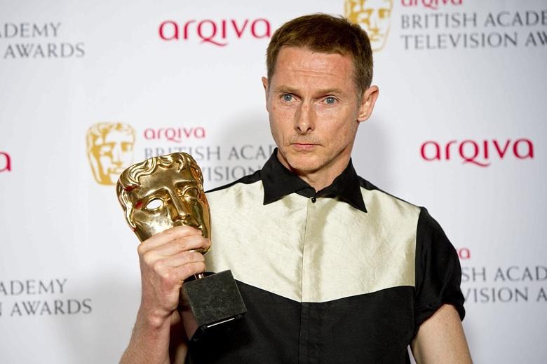 Шон Харрис  TV BAFTA 2013
