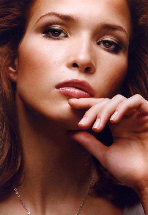 Лукерья Ильяшенко фото портрет