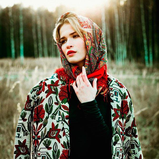 Лукерья Ильяшенко фото